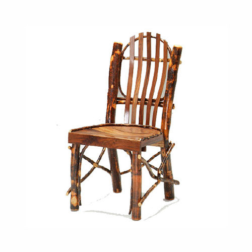 Hickory Side Chair F-DC