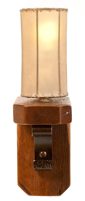 Refined Rustic Lamp 3 Rustic Log Reclaimed Industrial Contemporary Furniture