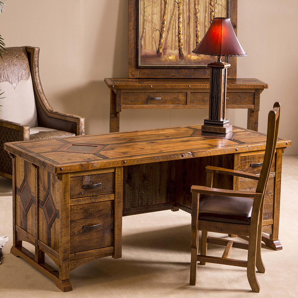 Barnwood Collection Green Gables Furniture