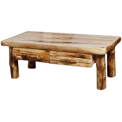 Coffee Tables Archives Rustic Log Reclaimed Industrial Contemporary Furniture