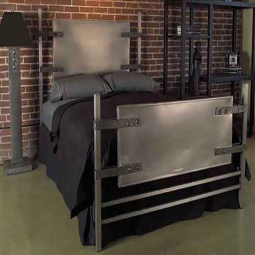 Industrial Collection Bedroom